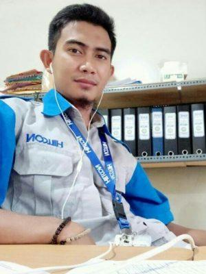 Rian Pratama Amdin