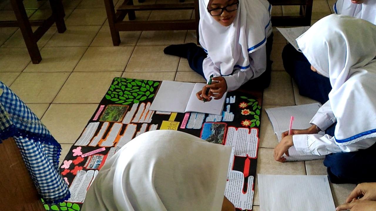 Bentuk Pembelajaran Kreatif Untuk Siswa Milenial